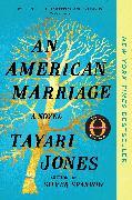 Cover-Bild zu An American Marriage (Oprah's Book Club) von Jones, Tayari