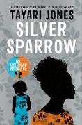 Cover-Bild zu Silver Sparrow (eBook) von Jones, Tayari