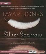 Cover-Bild zu Silver Sparrow von Jones, Tayari