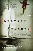 Cover-Bild zu Leaving Atlanta von Jones, Tayari
