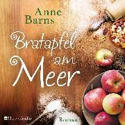 Cover-Bild zu Bratapfel am Meer (ungekürzt) (Audio Download) von Barns, Anne
