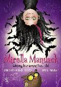 Cover-Bild zu Mirella Manusch - Achtung, hier kommt Frau Eule! (eBook) von Barns, Anne