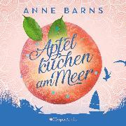 Cover-Bild zu Apfelkuchen am Meer (ungekürzt) (Audio Download) von Barns, Anne