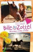 Cover-Bild zu Bille und Zottel - Wiedersehen mit Bille & Zottel von Caspari, Tina