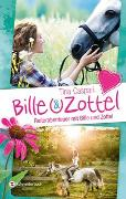 Cover-Bild zu Bille und Zottel - Reiterabenteuer mit Bille und Zottel von Caspari, Tina