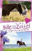 Cover-Bild zu Bille und Zottel - Aufregende Ferien für Bille und Zottel von Caspari, Tina