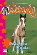 Cover-Bild zu Wendy, Band 03 von Wittenburg, Christiane
