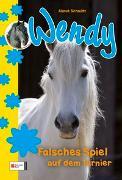 Cover-Bild zu Wendy, Band 04 von Schmidt, Almut