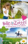 Cover-Bild zu Bille und Zottel - Der schönste Sommer für Bille und Zottel von Caspari, Tina