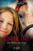 Cover-Bild zu Redgrove Farm - Der Traum vom Sieg von Tuffin, Olivia