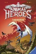 Cover-Bild zu Animal Heroes, Band 5: Leguanbiss (eBook) von THiLO