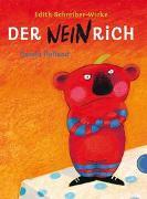 Cover-Bild zu Der Neinrich von Schreiber-Wicke, Edith