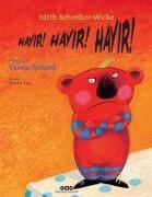 Cover-Bild zu Hayir Hayir Hayir von Schreiber-Wicke, Edith