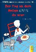 Cover-Bild zu Der Tag an dem Anton nicht da war (eBook) von Schreiber-Wicke, Edith