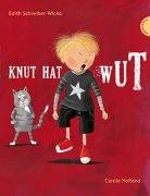 Cover-Bild zu Knut hat Wut von Schreiber-Wicke, Edith