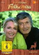 Cover-Bild zu Forsthaus Falkenau von Werner, Juergen