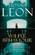 Cover-Bild zu Wilful Behaviour von Leon, Donna