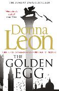 Cover-Bild zu The Golden Egg von Leon, Donna