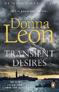 Cover-Bild zu Transient Desires von Leon, Donna