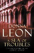 Cover-Bild zu A Sea of Troubles von Leon, Donna