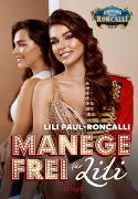 Cover-Bild zu Manege frei für Lili von Paul-Roncalli, Lili
