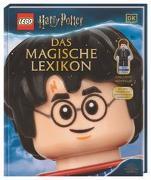 Cover-Bild zu LEGO® Harry Potter? Das magische Lexikon von Dowsett, Elizabeth