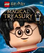 Cover-Bild zu LEGO® Harry Potter? Magical Treasury von Dowsett, Elizabeth
