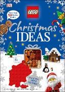 Cover-Bild zu LEGO Christmas Ideas von Dowsett, Elizabeth