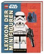 Cover-Bild zu LEGO® Star Wars? Lexikon der Minifiguren von Dowsett, Elizabeth