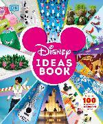 Cover-Bild zu Disney Ideas Book von Dowsett, Elizabeth