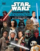 Cover-Bild zu Star Wars Character Encyclopedia, Updated and Expanded Edition von Beecroft, Simon