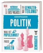 Cover-Bild zu Kernfragen. Politik von Adams, Simon