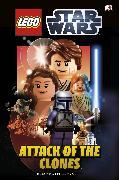 Cover-Bild zu LEGO (R) Star Wars Attack of the Clones von Dowsett, Elizabeth