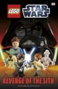 Cover-Bild zu LEGO (R) Star Wars Revenge of the Sith von Dowsett, Elizabeth