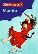 Cover-Bild zu Madita 1 von Lindgren, Astrid