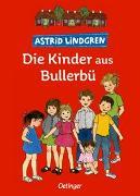 Cover-Bild zu Die Kinder aus Bullerbü. Gesamtausgabe von Lindgren, Astrid