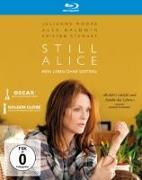 Cover-Bild zu Still Alice - Mein Leben ohne gestern von Glatzer, Lisa Genova) Richard