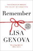 Cover-Bild zu Remember (eBook) von Genova, Lisa