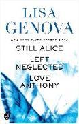 Cover-Bild zu Lisa Genova eBox Set (eBook) von Genova, Lisa