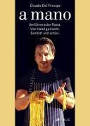 Cover-Bild zu Del Principe, Claudio: a mano