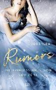 Cover-Bild zu Die Prinzessinnen von New York - Rumors von Godbersen, Anna