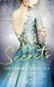 Cover-Bild zu Die Prinzessinnen von New York - Secrets von Godbersen, Anna