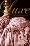Cover-Bild zu Luxe (eBook) von Godbersen, Anna