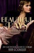 Cover-Bild zu Beautiful Days (eBook) von Godbersen, Anna