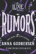 Cover-Bild zu Rumors von Godbersen, Anna