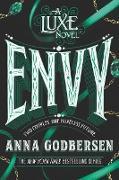 Cover-Bild zu Envy von Godbersen, Anna