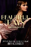 Cover-Bild zu Beautiful Days von Godbersen, Anna