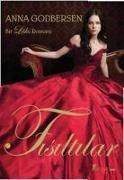 Cover-Bild zu Fisiltilar von Godbersen, Anna