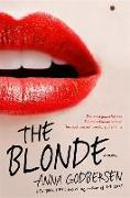Cover-Bild zu The Blonde von Godbersen, Anna