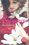 Cover-Bild zu Rumeurs von Godbersen, Anna
